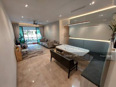 For Sale - Chantilly Rise