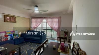 For Sale - 384 Bukit Batok West Avenue 5