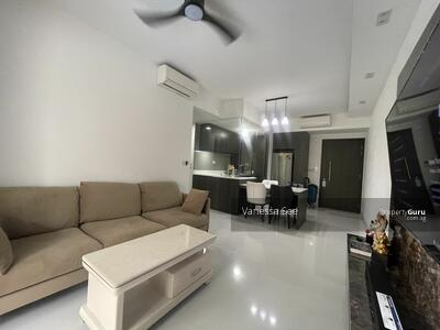 For Rent - North Park Residences