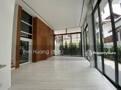 For Sale - Brand New 2. 5 Storey Semi-D @ Burghley Drive Serangoon Garden