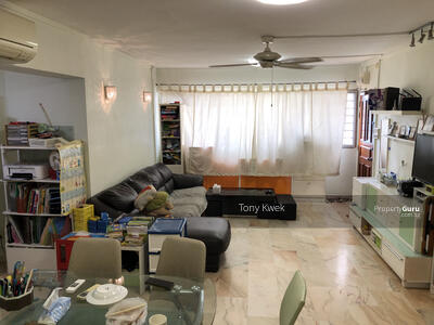 For Sale - 311 Jurong East Street 32