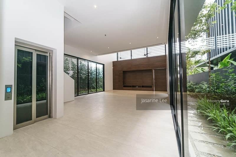 ⭐⭐LANDED7772 @ DETACHED HOUSE WITH LIFT & POOL, WALK TO KEMBAGAN MRT #130060768