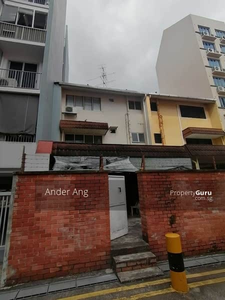 25A Lorong 30 Geylang 3 Storey Terrace #130061608
