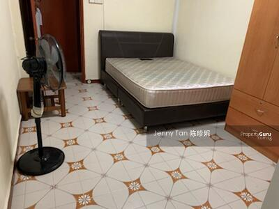 For Rent - 327 Hougang Avenue 5