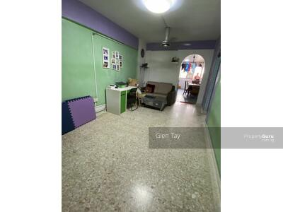 For Sale - 525 Bedok North Street 3