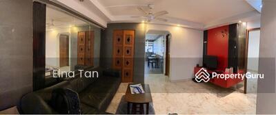 For Sale - 214 Jurong East Street 21