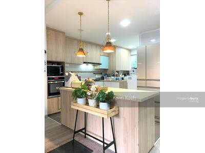 For Sale - 151 Tampines Street 12