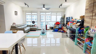 For Sale - 342A Yishun Ring Road