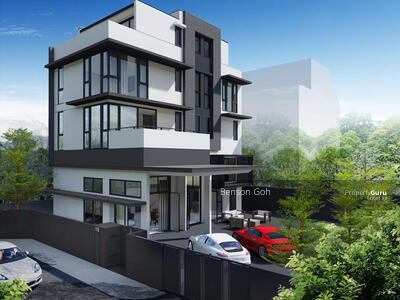 For Sale - ★ Brand New Detached ★ Master Piece @ Charlton ★