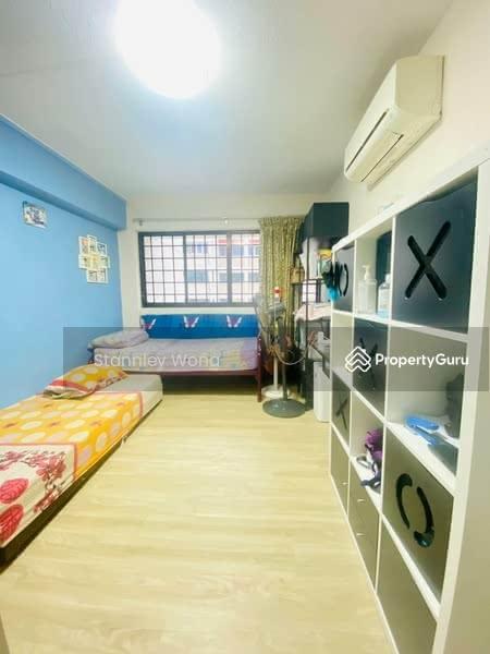 For Sale - 116 Serangoon North Avenue 1