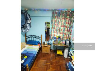 For Rent - 157 Lorong 1 Toa Payoh