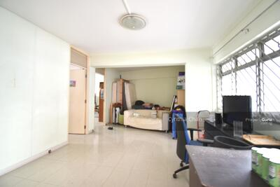 For Rent - 4 Boon Keng Road