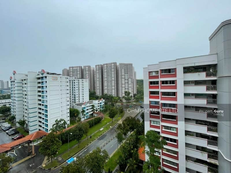 130 Bukit Batok West Avenue 6 #130086032