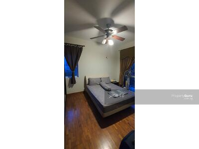 For Rent - Andrews Terrace