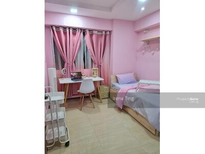 For Rent - 299A Compassvale Street