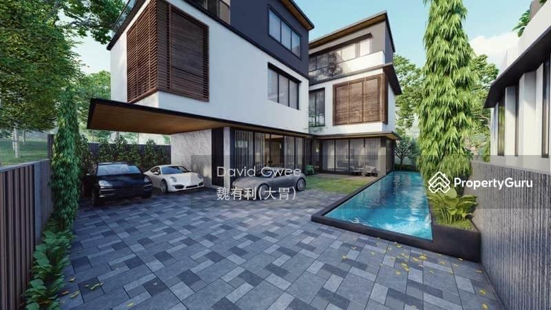 For Sale - Elevated Park 6 Cars 1KM to ACS Pri & CHIJ Pri Toa Payoh Call David @ 81394988 Now!