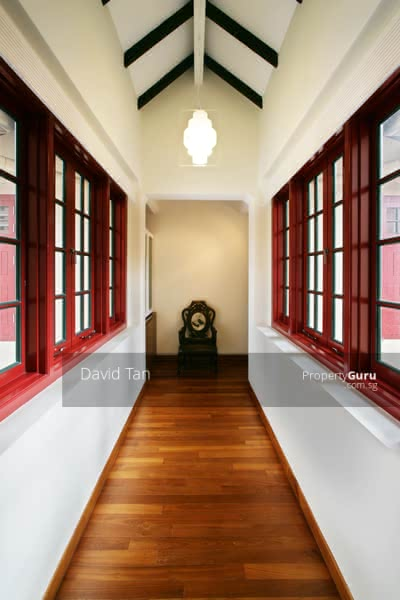 2 Bedroom plus Study in an Award Winning  Conserved Shophouse Apartment in Chinatown #130097440