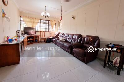 For Sale - 254 Choa Chu Kang Avenue 2