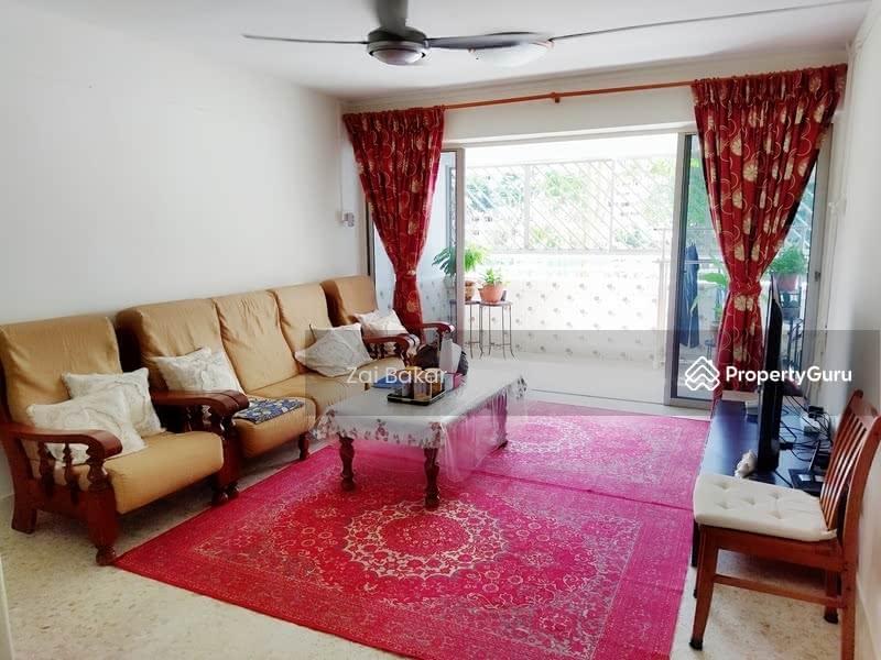 For Sale - 648 Ang Mo Kio Avenue 5