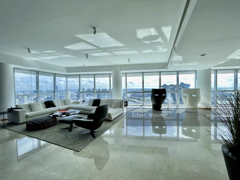 Marina Bay Residences #130101776