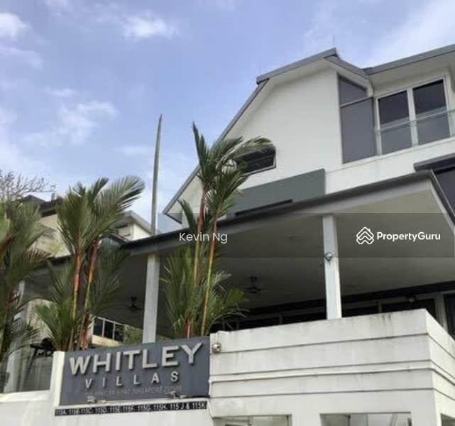 Whitley Villas #130102238