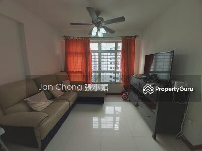 For Sale - 810B Choa Chu Kang Avenue 7