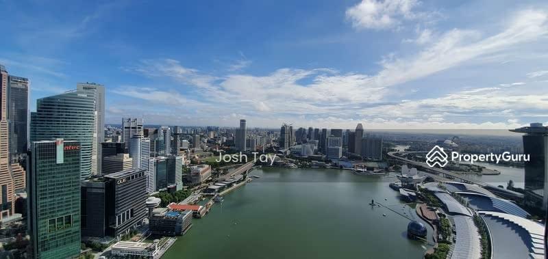 Marina Bay Residences #130109660