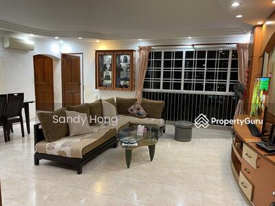 For Sale - 667D Jurong West Street 65