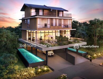 For Sale - Semi-D @ Jalan Daud - Eunos