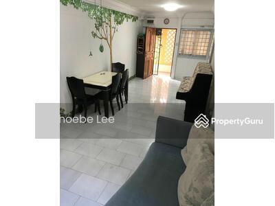 For Sale - 221 Ang Mo Kio Avenue 1