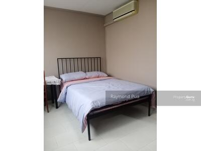 For Rent - 110 Pasir Ris Street 11