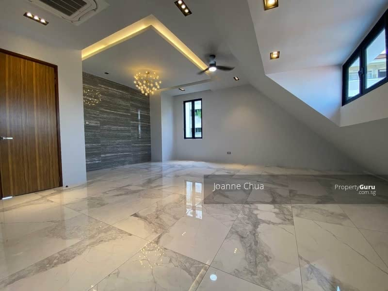 Brand new 3.5 sty corner terrace with huge land size with pool and lift #130182790