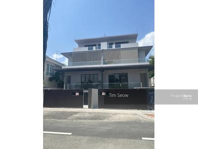 For Sale - Brand New Semid with Basement