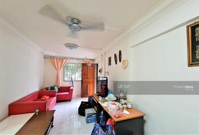For Sale - 248 Jurong East Street 24