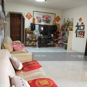 For Sale - 855 Yishun Ring Road
