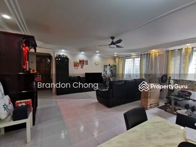 For Sale - 875 Yishun Street 81