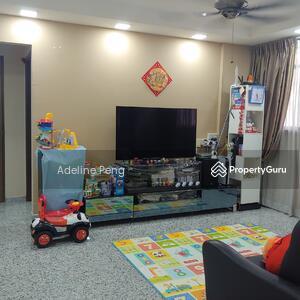 For Sale - 517 Serangoon North Avenue 4