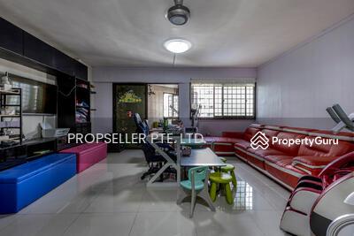 For Sale - 289C Bukit Batok Street 25