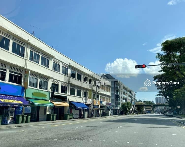 Geylang Shophouse #130163972