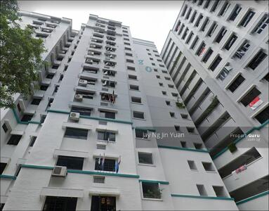 For Rent - 580 Hougang Avenue 4