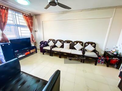 For Sale - 207 Serangoon Central