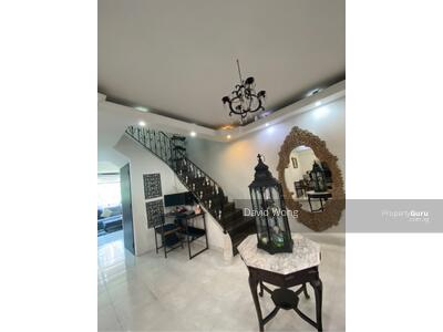 For Sale - 257 Bishan Street 22