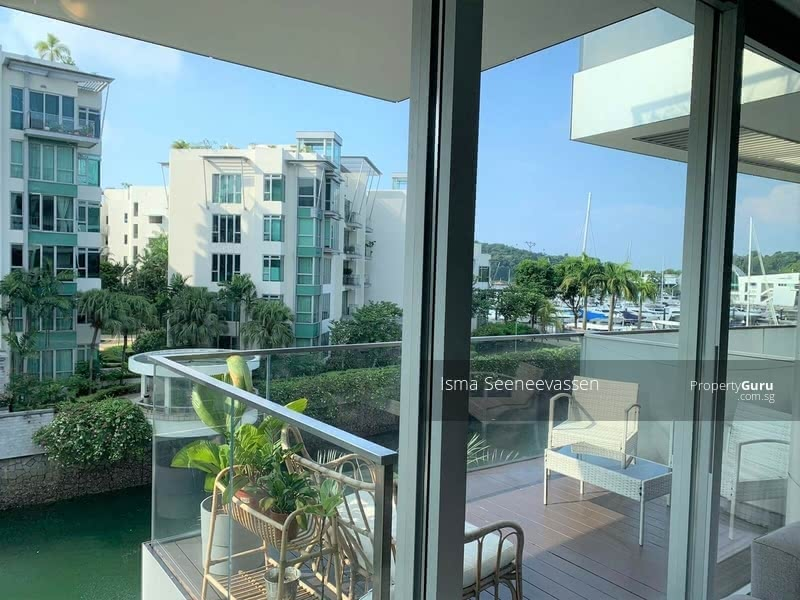 For Rent - New Listing! Villa unit at Reflections at Keppel Bay! Bright * Breezy * Perfect Layout*