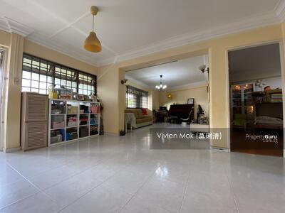 For Sale - 43 Lorong 5 Toa Payoh