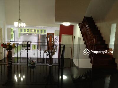 For Sale - D19⭐️Reno 2. 5 Storey Detached @ Serangoon Garden Way