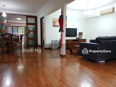 For Sale - 605 Ang Mo Kio Avenue 5