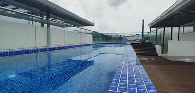 For Sale - VACANT. 6 BEDROOMS. MODERN HOME @ JALAN SIANTAN