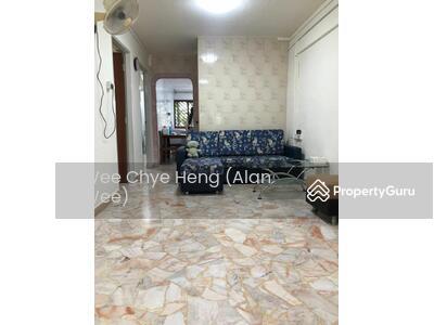 For Rent - 212 Bukit Batok Street 21