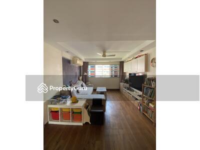 For Sale - 158 Bishan Street 13