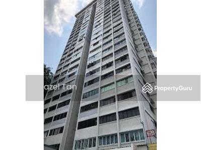 For Sale - 710 Ang Mo Kio Avenue 8
